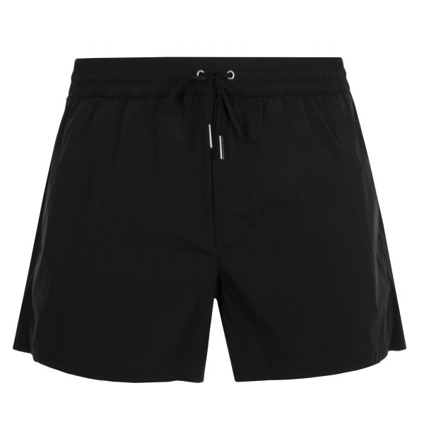 DSquared2 Milano Logo Swim Shorts