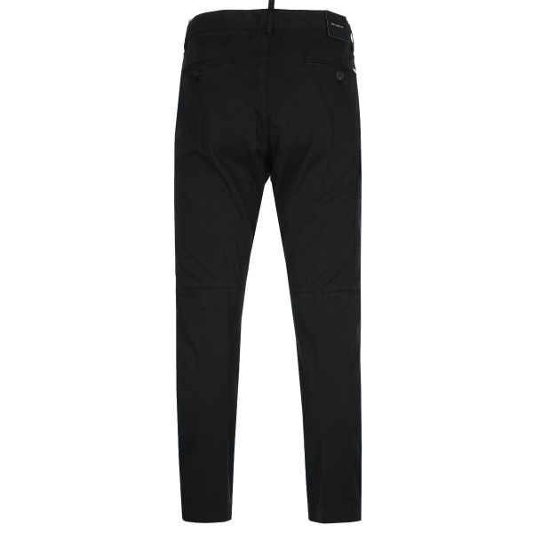 DSquared2 Cargo Chino Trousers