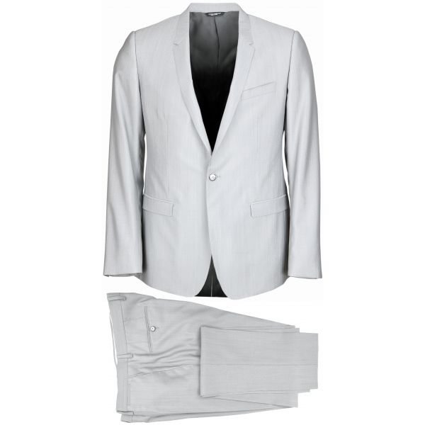 Dolce & Gabbana One Button Suit