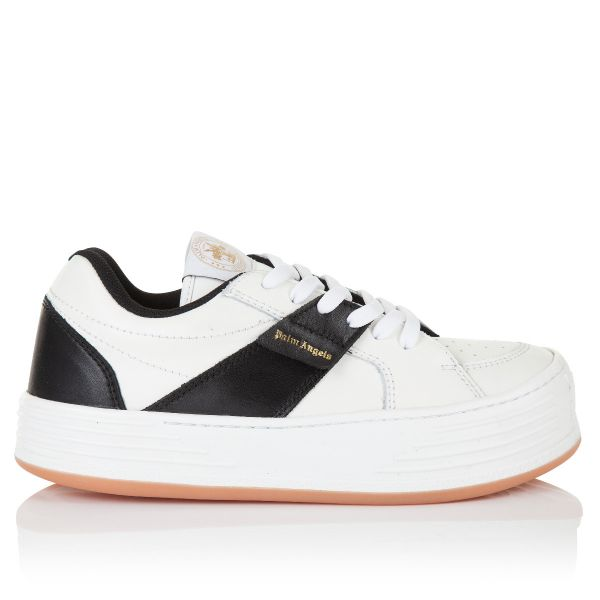 Palm Angels Snow Low Top Sneakers