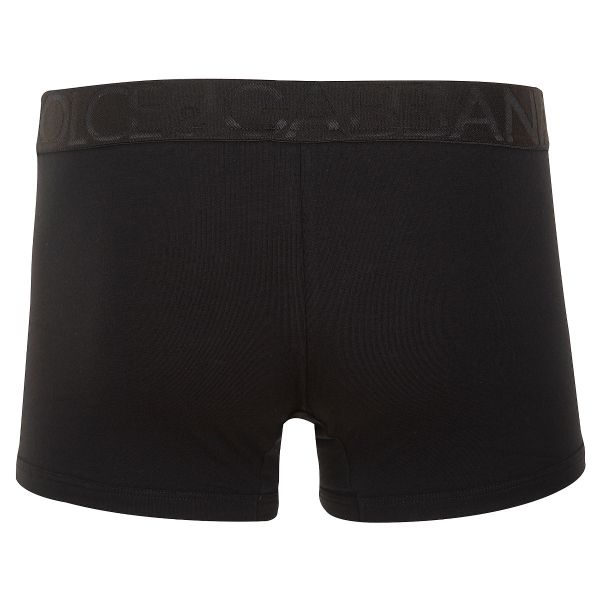 Dolce & Gabbana Patch Two Way Stretch Cotton Boxers