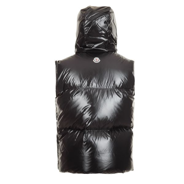 Moncler Agenaux Hooded Gilet