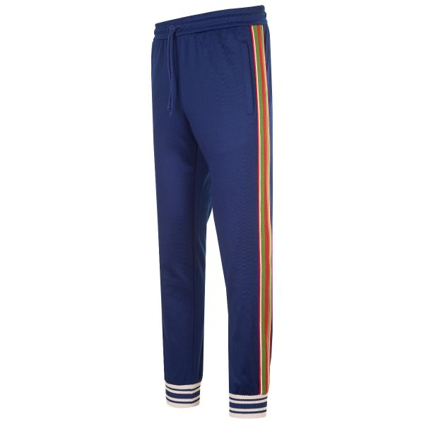 Gucci Technical Jersey Track Pants